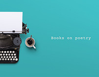 Books on Poetry.