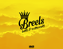 Breels Hotels & Restaurants Project