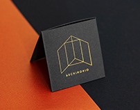 Archimonio's Brand and Business Card