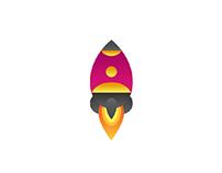 1/50: Spaceship
