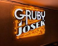 Gruby Josek (Fat Yosl, Yosek) Restaurant | Warsaw