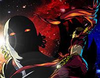 Okira: An Ominous Vision