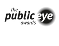 "Werbespot ""public eye award"""