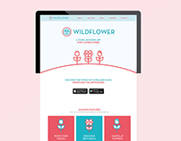 Wildflower: A Travel App For Flower Lovers