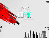 Usina del Arte | Plataformas digitales
