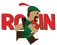 Robin - WP8.1 Game