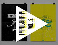 ARABIC TYPOGRAPHY VOL . 2