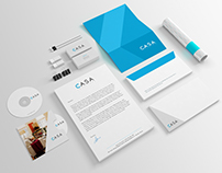 Casa Branding