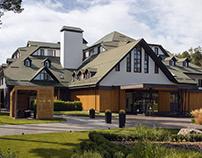 ONOVO Dendra Hotel