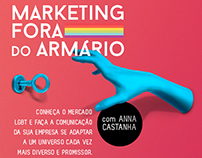 IDEN - Marketing Fora do Armário