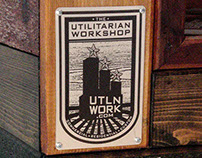 Utilitarian Workshop
