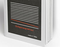 Penguin Book Cover Design.