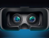 Firefly VR Headset