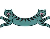 Siamese Tigers