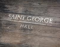 Saint George Hall