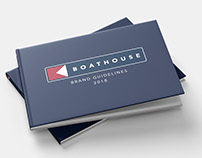 Boathouse Sports - Brand Guidelines 2018