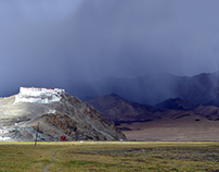 Ladakh - Travel