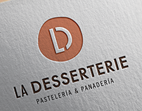 La Desserterie