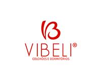 Vibeli Colchões - Campanha de Lançamento