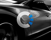 AutoCraft Car Care - Brand identity