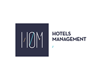 HOM - Hotels Management