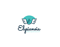 Elysianoia Logo Design Concept (2)