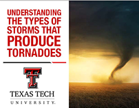 Texas Tech Digital Ads
