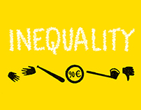 INEQUALITY gallery