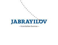 JABRAYILOV`s translation bureau