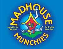 Madhouse Munchies