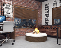 Office design By Vitta-group
