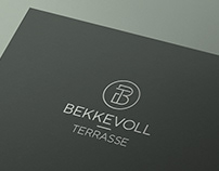 Bekkevoll Terrasse - identity, brochure, web