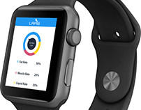 Lapis Fitness Apple WATCH
