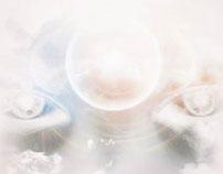 WE ARE GOD - 7 steps illustrate to AWAKENING LIFE