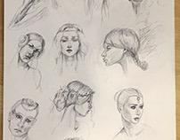 Facial Studies