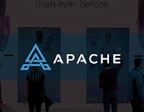 Apache VR, AR, Kinect