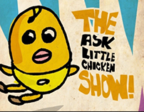 The ask little chicken show#2