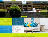 Studio Gréoux - single property booking site