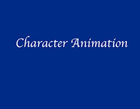 Character Animation Unit (11)