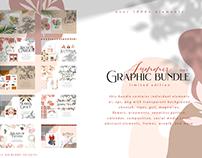 Summer Graphic Bundle
