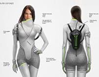Grasshopper Pilot Concept