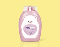 Packaging Babysmile