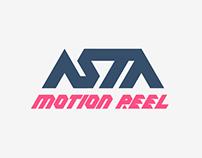 ASTA's Reel