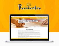 Projeto Reinventar