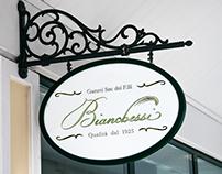 Logo Bianchessi