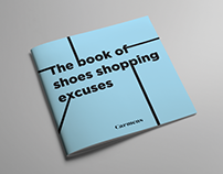 CARMENS - THE BOOK OF SHOE SHOPPING EXCUSES