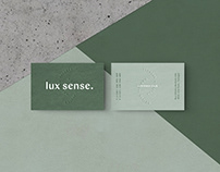 Lux Sense