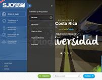 Aeropuerto Internacional de Costa Rica Juan Santamaría