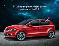 Volkswagen Polo - Carnaval
