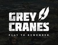 Grey Cranes   Mobile Shooter Concept